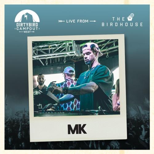 MK Live by MK (Marc Kinchen)   Free Listening on SoundCloud