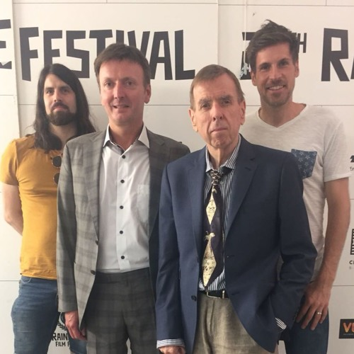 Ep 58 Timothy Spall & Stephen Cookson talk acting, directing & new film 'Stanley A Man of Variety'