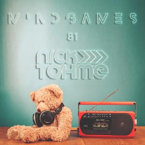 Nick Tohme - Mindgames - Episode 81
