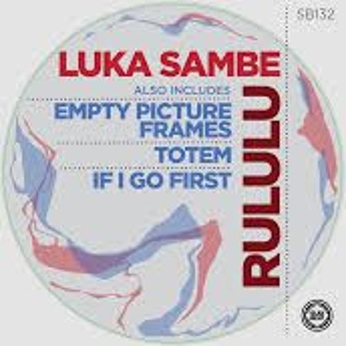 Luka Sambe - If I Go First (Original Mix) - [Sudbeat Music]