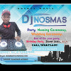 DJ Nosmas_The Mix(Coolest Vibes)