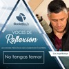 #26 No tengas temor - Jorge Montoya