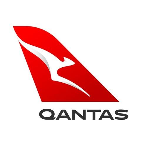 MattGriggs on Qantas Radio