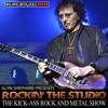 Rockin The Studio Tony Iommi special - 18.06.18