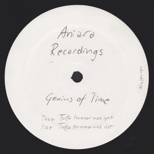 Genius of Time - Tuffa Trummor Med Röst