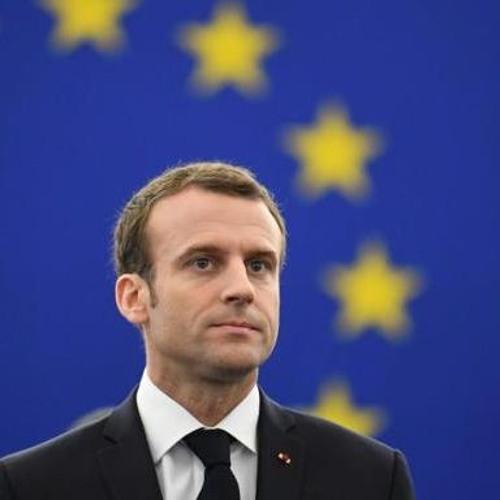 Marc Bassets sobre la política exterior de Macron en Oriente Medio
