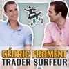Cédric Froment, le trader surfeur de l'ile Maurice !