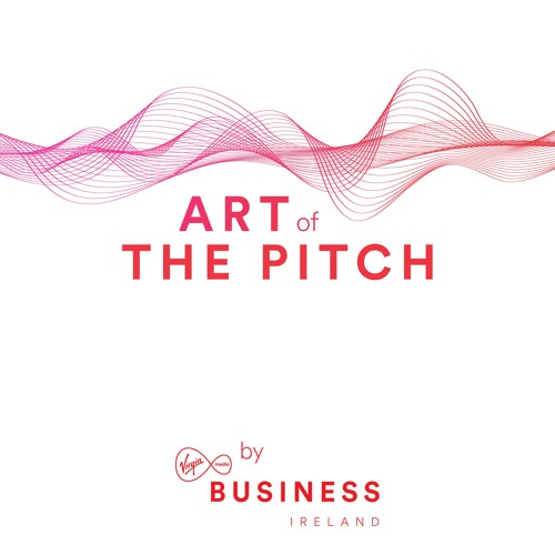 Art of the Pitch Ep12