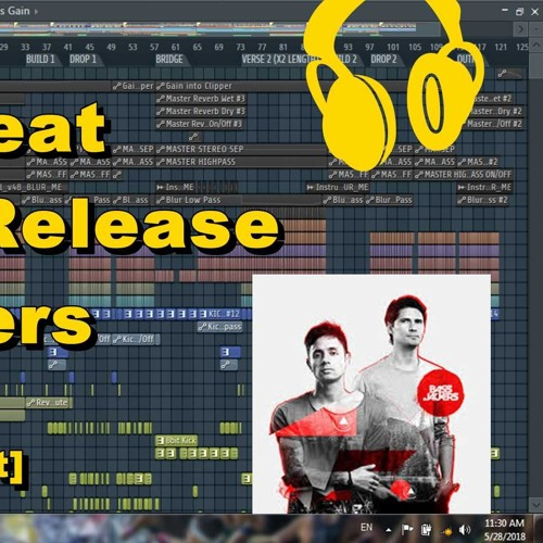 Bassjackers - Bring That Beat Full Project [Release by Bassjackers]