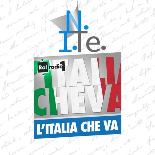 """Intervista Adolfo Santoro (CEO di NITe) a """"L'Italia che va"""""""