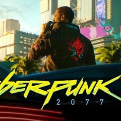 Cyberpunk 2077 - Official Trailer Music (Synthwave Remix)