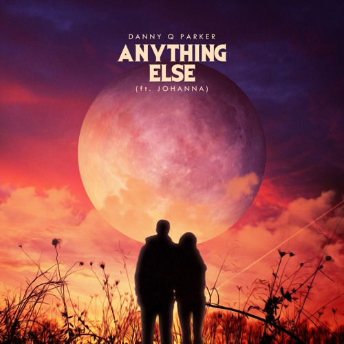 Danny Q Parker - Anything Else