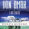 DON OMAR FT. LUCENZO - DANZA KUDURO (ISA JIMENEZ EDIT 2K18) ||FREE DOWNLOAD|| COPYRIGHT