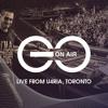 Giuseppe Ottaviani presents GO On Air 2.0 - LIVE from Toronto
