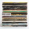 Rankin's Records 004 - Bring The Ruckus