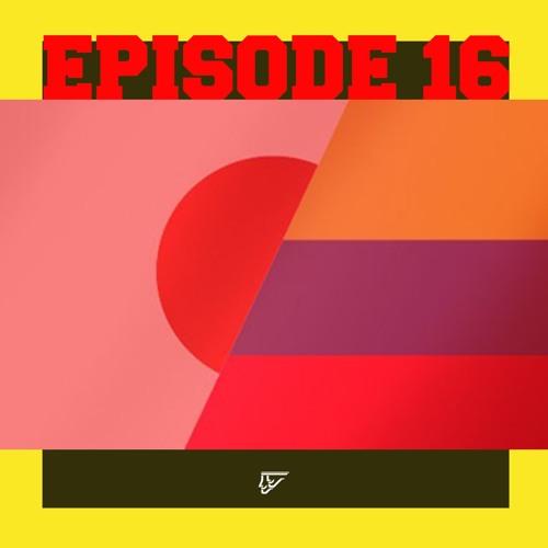 "Radio Endeavor Podcast #16 ""W杯日本代表戦直前スペシャル"""