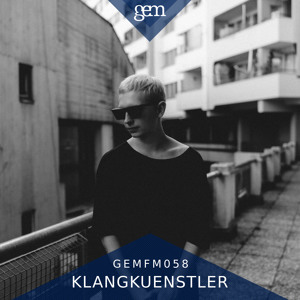 Klangkuenstler - Gem FM 058 2018-06-19 Artwork