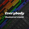 Backstreet Boys - Everybody (Instrumental cover)