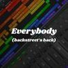 Backstreet Boys - Everybody (Instrumental cover)