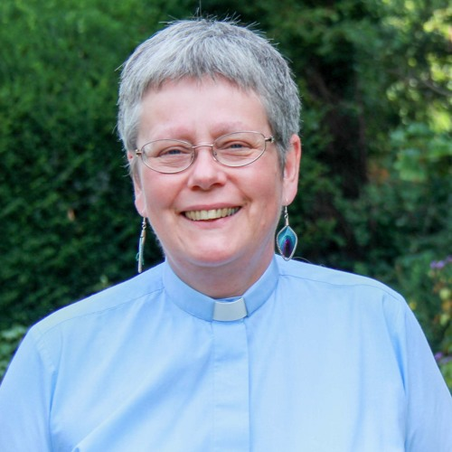 Trinity 5 - Ruth Walker, 1 July 2018