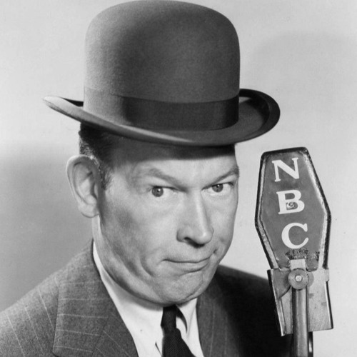 Fred Allen Explains How Giveaway Programs Helped Kill Radio