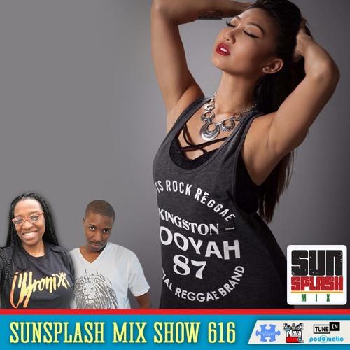 Sunsplash Mix Show 616