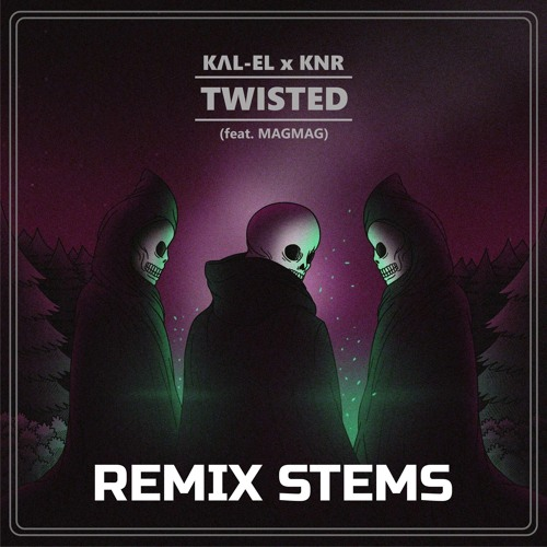 Twisted Remix Stems (FREE DOWNLOADS) by GLC Records on SoundCloud