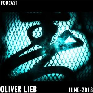 Oliver Lieb - Podcast June 2018-06-19 Artwork