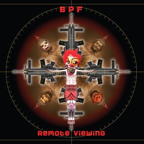 BPF - I Am War [Teaser]