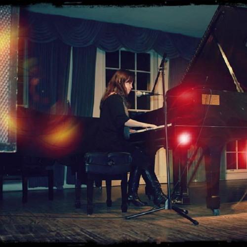 Natalie Lovejoy: Piano Solos