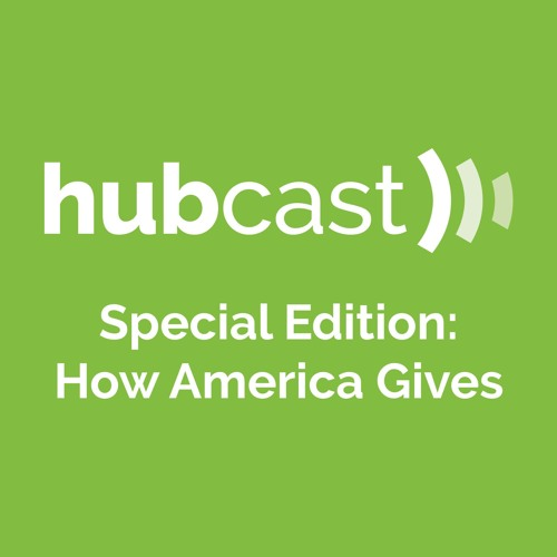 Special Edition — How America Gives feat. Stacy Palmer
