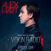 Alex Hart presents Vokin Radio 014