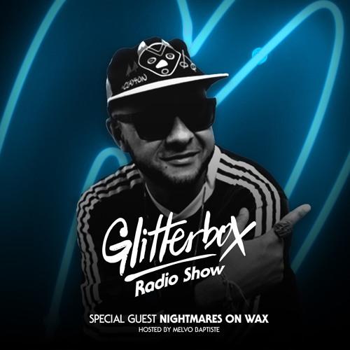 glitterbox Nightmares On Wax ile ilgili görsel sonucu