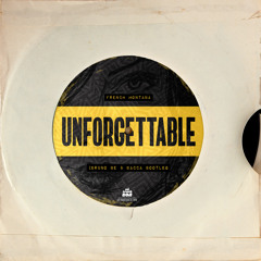 French Montana - Unforgettable (Bruno Be & Bacca Remix) ★ [SÓ TRACK BOA] ★ Free Download