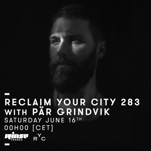 Reclaim Your City 283 | Pär Grindvik