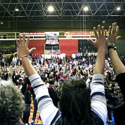 Metroviários de SP demitidos após greve de 2014 serão reintegrados