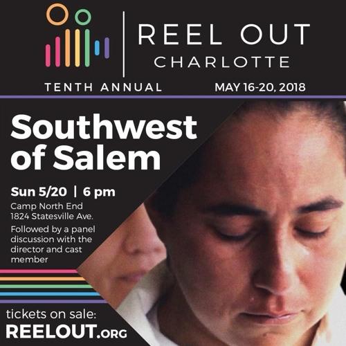 Episode 106: Reel Out Charlotte II: Southwest Of Salem