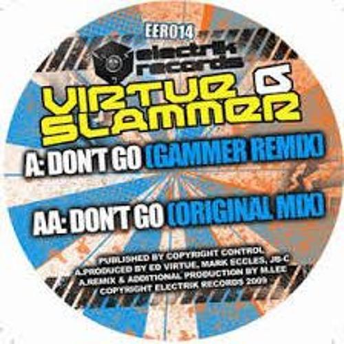 Don't Go remix (free download in desription)