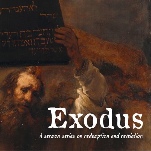 Exodus 33:1-23  Seeking God after Sin