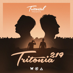 Tritonal - Tritonia 219 2018-06-19 Artwork