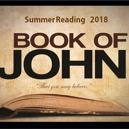 June 17, 2018 I Am the Bread of Life by Vern Collins
