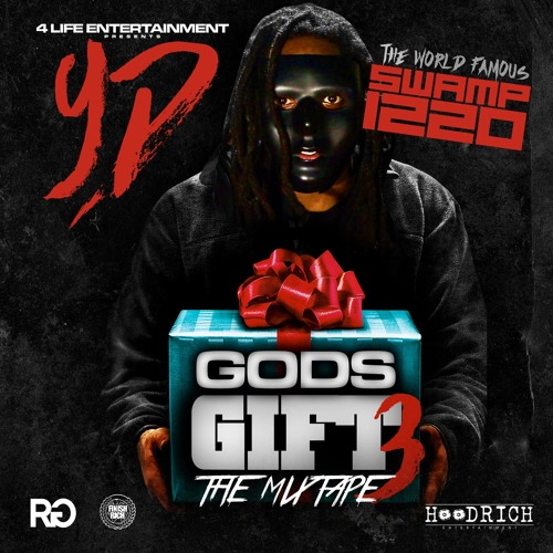 God's Gift 3 Mixtape (DJ Swamp Izzo)