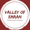 3. Valley of Emaan (part 3) - Ustadh Fahd At-Taahiriyy