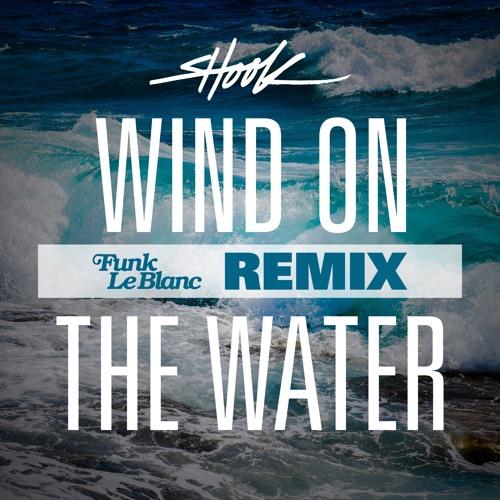 Shook - Wind On The Water (Funk LeBlanc Remix)