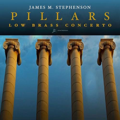 PILLARS - low brass concerto