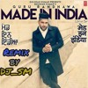 Made In India - Guru Randhawa Remix By DJ SM