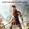 Assassins Creed Odyssey © music by Jesús Martín