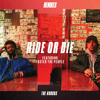 The Knocks - Ride Or Die (feat. Foster The People) [Dance Cartel Remix]