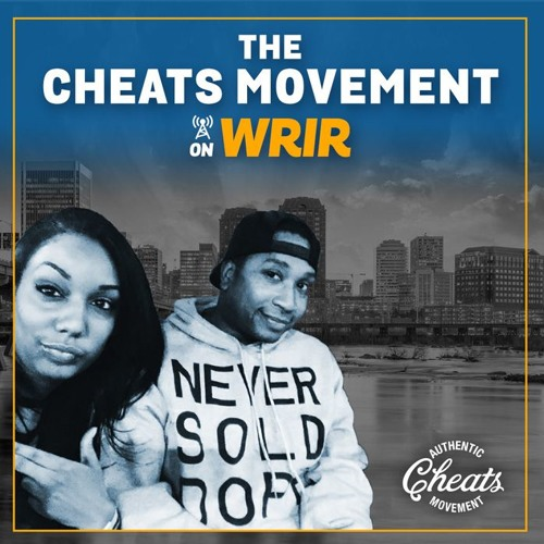 The Cheats Movement on WRIR Live ft. RTD's Michael Paul Williams, Noah-O, and DJ Mentos