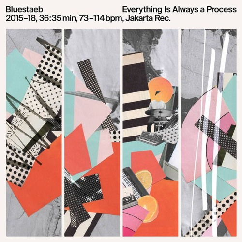 Bluestaeb's Inspiration Playlist [Jakarta Records]